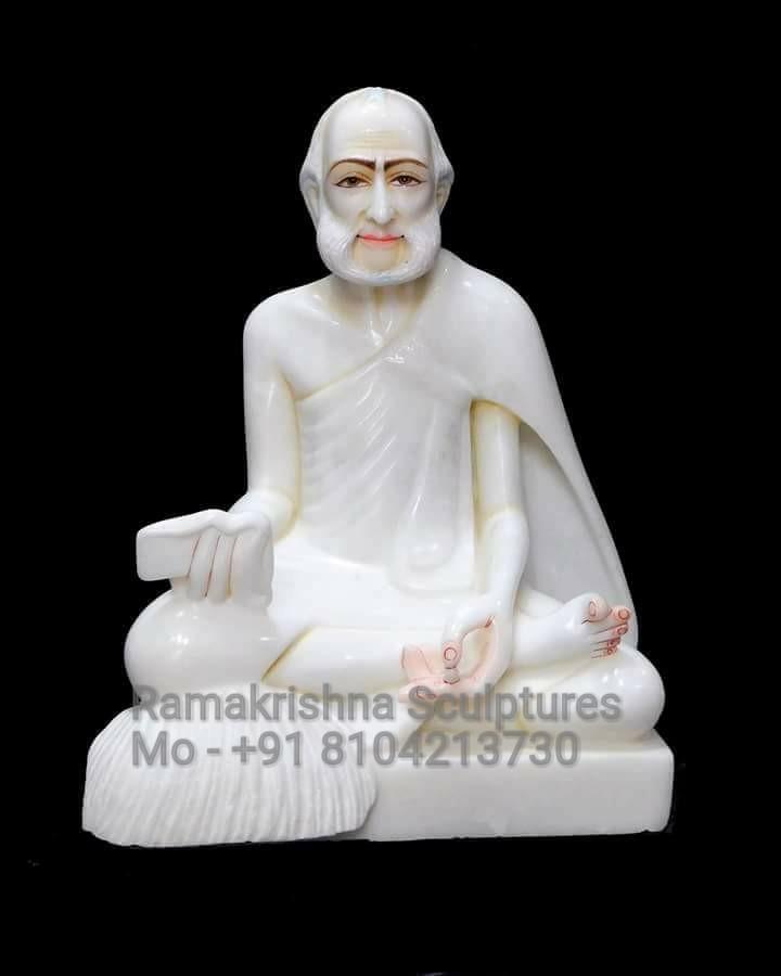 Rajendra Suri Statue
