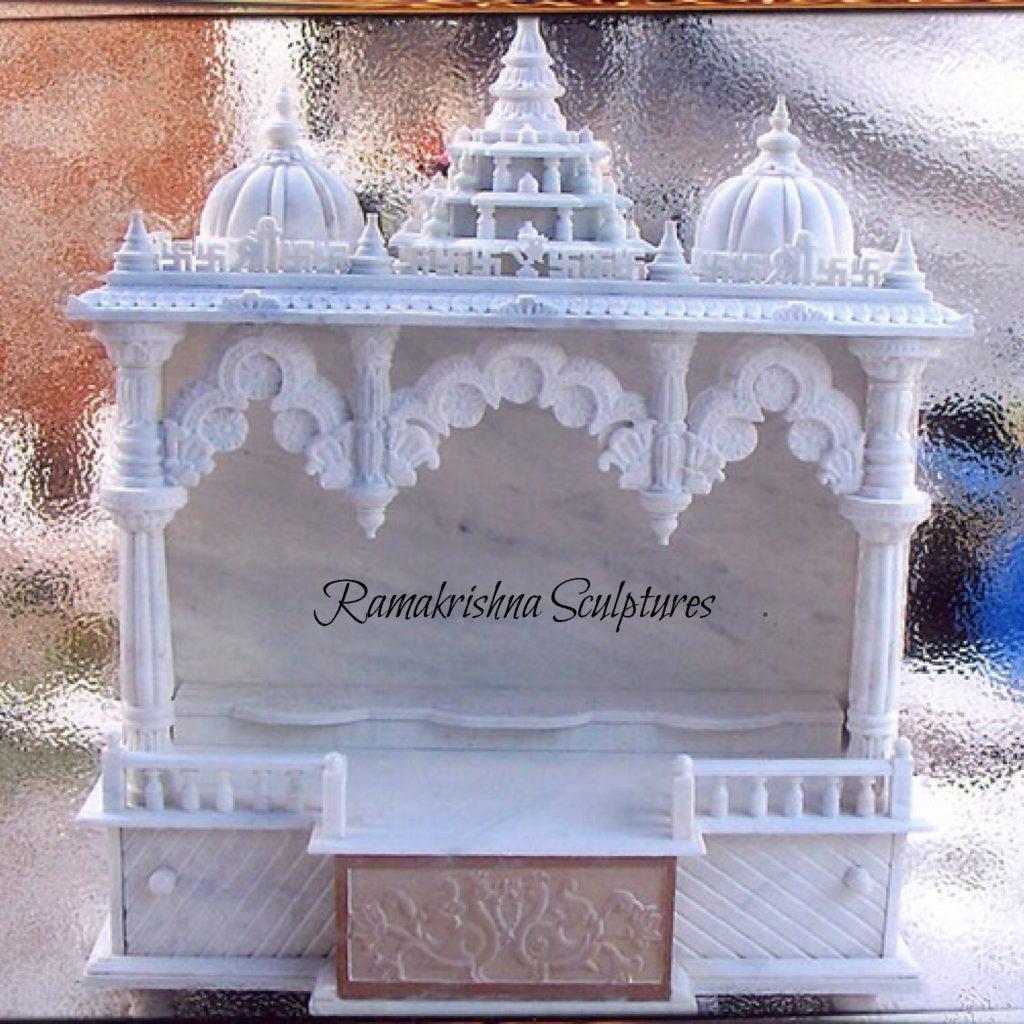 Indoor Marble Temples Amp Mandir For Home Manufacturer