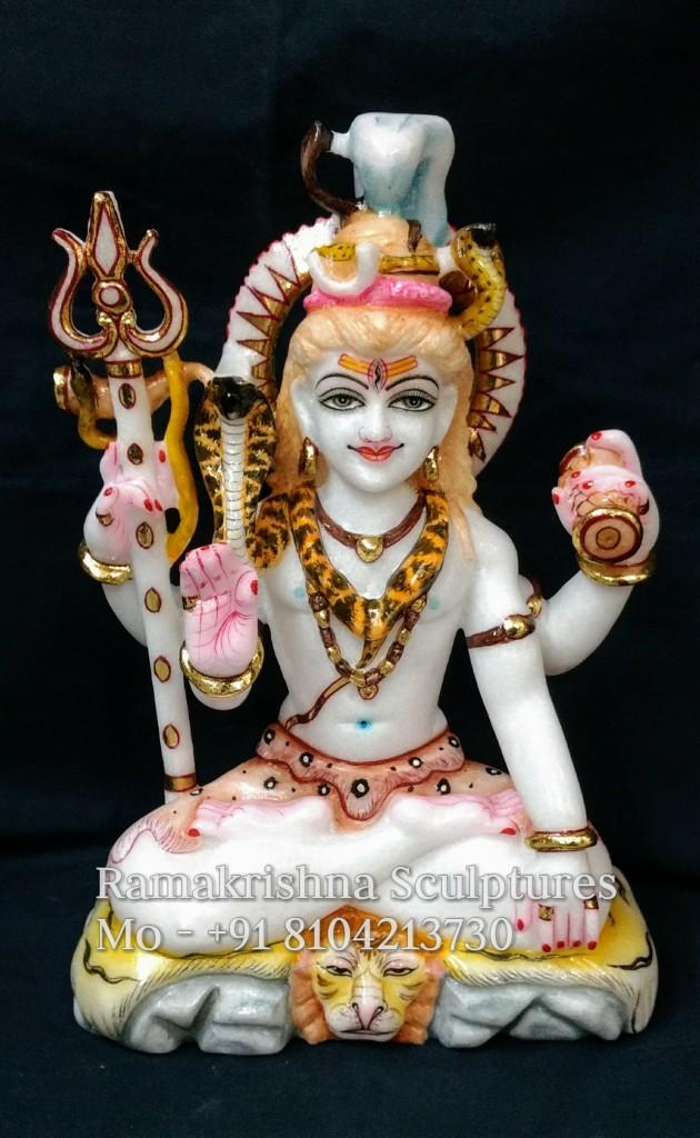 Shiva idol - 12inches