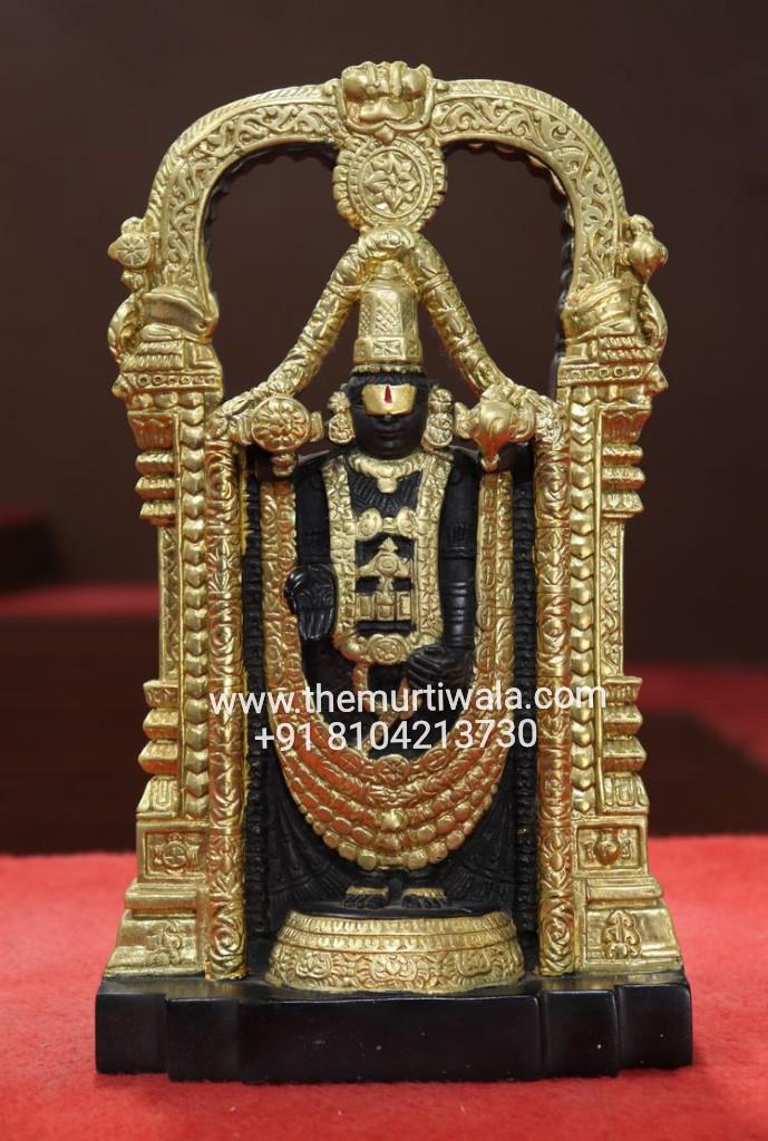 Lord venkateswara Statue