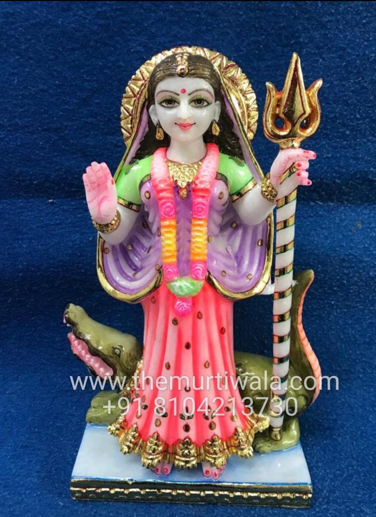 khodiyaar mata statue