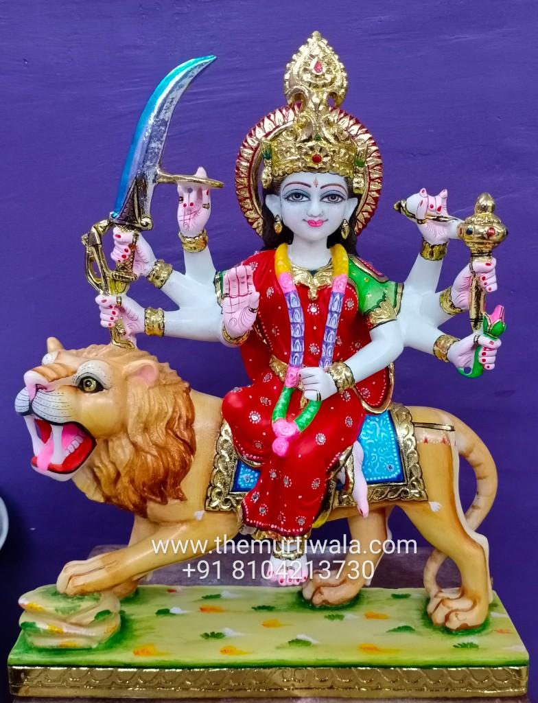 Durga Maa Idol