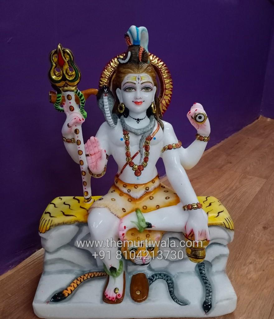 shanker bhagwan murti