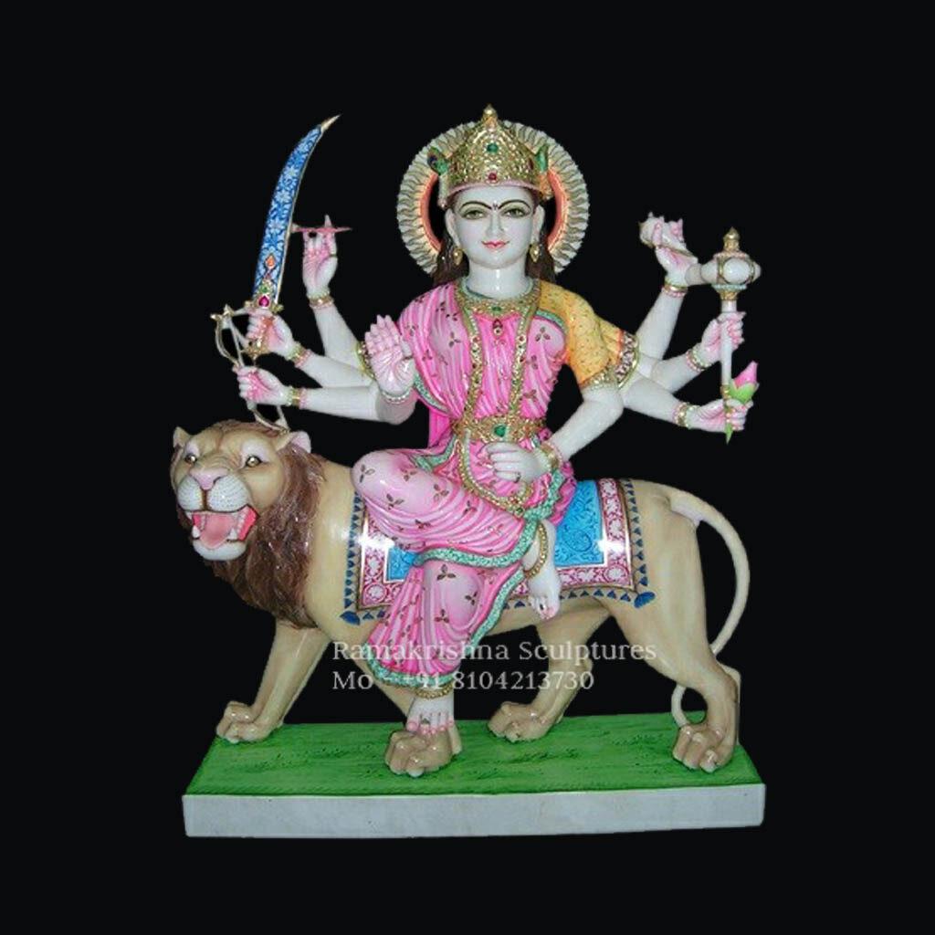 Durga Maa Murti price